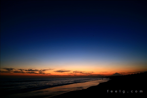 Beach Photograph - 2010.12.05 No.20