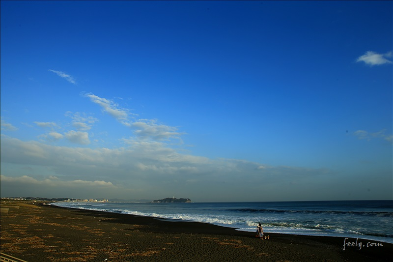 Beach Photograph - 2013.09.24 No.12