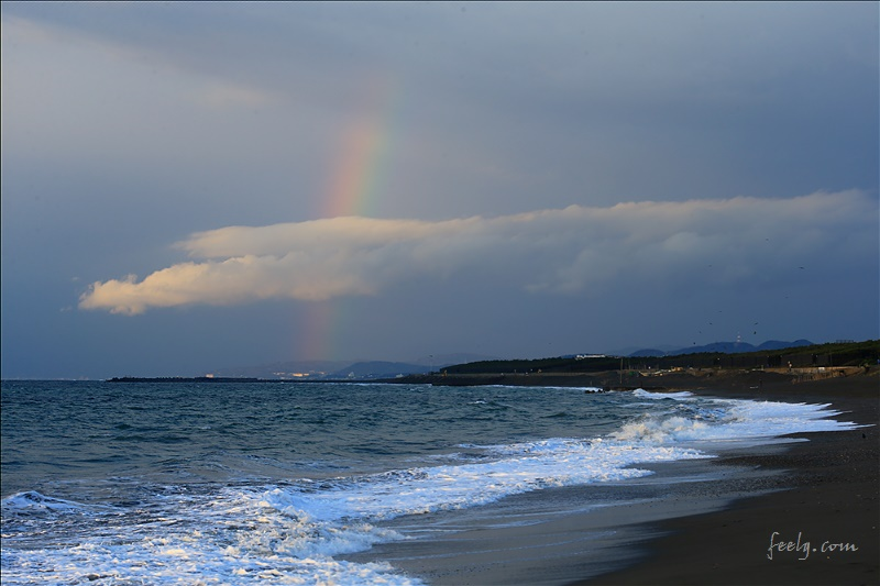 Beach Photograph - 2014.12.11 No.4