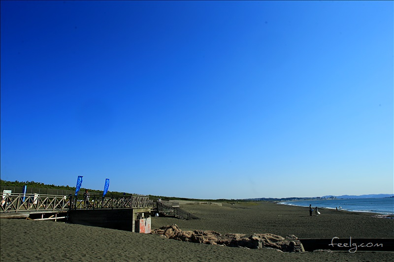 Beach Photograph - 2016.11.06 No.2